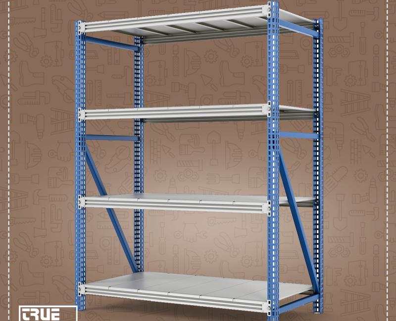 Storage Racking Medium Duty